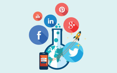 The things you must do on to succeed on social media